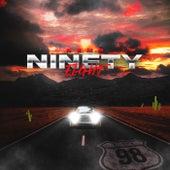 Ninetyeight by Nemr