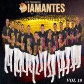 Vol 19 by Los Terribles Diamantes de Valencia