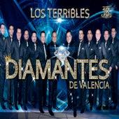Volumen 18 by Los Terribles Diamantes de Valencia