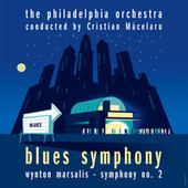 Blues Symphony by Philadelphia Orchestra