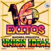 16 Exitos. Música de Guatemala para los Latinos by Marimba Orquesta Union Ideal