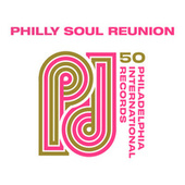 Philly Soul Reunion fra Various Artists