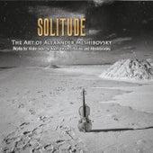Solitude de Alexander Meshibovsky