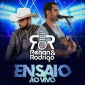 Ensaio (Ao Vivo) de Renan