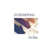 Für Elise di Outdoor Piano