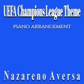 UEFA Champions League Theme (Piano Arrangement) de Nazareno Aversa