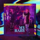 My Baby (feat. Zhavia Ward) von Lil Skies