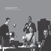 Tracks and Traces de Brian Eno