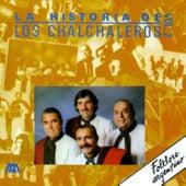 La Historia de Los Chalchaleros Vol. 2 de Los Chalchaleros