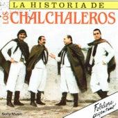 La Historia de Los Chalchaleros Vol. 1 de Los Chalchaleros