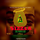 The Peoples Cry by Sizzla