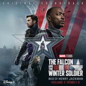 The Falcon and the Winter Soldier: Vol. 2 (Episodes 4-6) (Original Soundtrack) van Henry Jackman