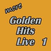 More Golden Hits Live, Vol. 1 de Various Artists