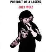 Portrait of a Legend von Joey Welz