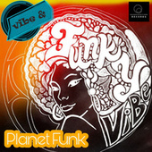 Planet Funk de Vibe