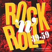 Rock'n'Roll 39-59 by Various Artists