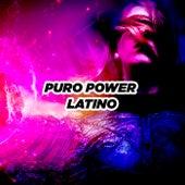 Puro Power Latino de Various Artists
