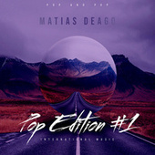 PlayList #1 ( Pop Edition ) (Remix) de Matias Deago