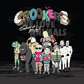 We Love Animals von Crookers