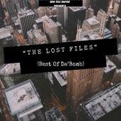 The Lost Files (Best Of Da'Bomb) von Dom Da'Bomb