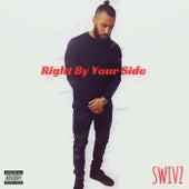 Right By Your Side de Swivz