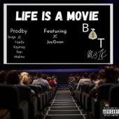 Life Is A Movie de M3ik