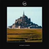 Mont Saint-Michel von Eelke Kleijn