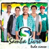 Tudo Nosso by Samba Livre