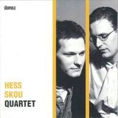Hess/Skou Quartet by Nikolaj Hess