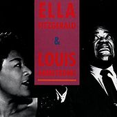 Ella Fitzgerald & Louis Armstrong von Ella Fitzgerald