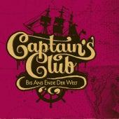 Captains Club - Bis ans Ende der Welt (Ltd. Edition) von Various Artists