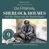 Sherlock Holmes und der Mann mit der Hasenscharte - Die Originale: Die alten Fälle neu, Folge 9 (Ungekürzt) by Sir Arthur Conan Doyle