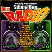 Brenna Presents Stumpfdog Radio Mixtape von Various Artists