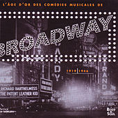 Broadway 1919 - 1946 de Various Artists