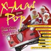 X-Mas Goes Pop von Various Artists