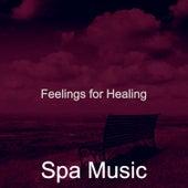 Feelings for Healing by Spa Music (1)