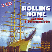 Rolling Home von Various Artists