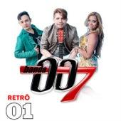 Retrô 01 de Banda 007