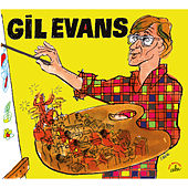 CABU Jazz Masters: Gil Evans - An Anthology by Cabu de Various Artists