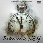 Patience Is Key by Chris Dreams