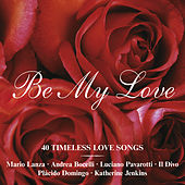 Be My Love by Various Artists