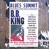 Blues Summit von B.B. King