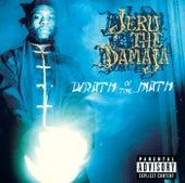 Wrath Of The Math de Jeru the Damaja