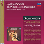 Pavarotti's Greatest Hits by Luciano Pavarotti
