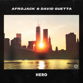 Hero by Afrojack