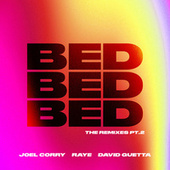 BED (The Remixes) [Pt.2] fra Joel Corry