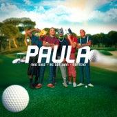 Paula by Maddogz