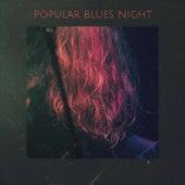 Popular Blues Night de Various Artists