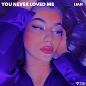 You Never Loved Me by Lian