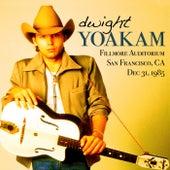Live At The Fillmore Auditorium, San Francisco, CA, Dec 31, 1985 (Remastered) de Dwight Yoakam